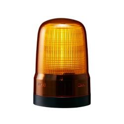 SL08 signaaltuli, oranž, 12-24DC, pidev või vilkuv, IP66