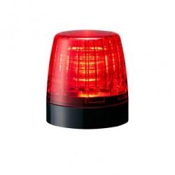 LED Signal Light 56mm,24V DC,Red