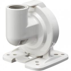 Angle Bracket for N type aluminium pole