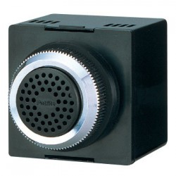 Audible Alarm 30mm dia,24V AC/DC