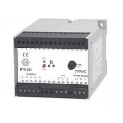 DTG 24 metallidetektori toite isolatsiooniseade, 24DC
