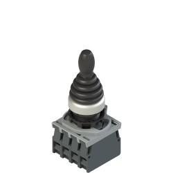 E2 AC-DXBC2602 joystick_koos adapteri ja kontaktidega