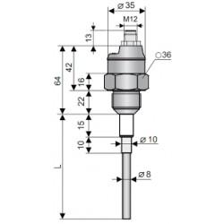DLM-35N-22-G3/4-I-A-E500-K2
