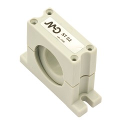 ST 02 plastikust M18 andurite kinnitus
