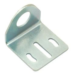 ST 12-C metallist M12 andurite kinnitus, 90-kraadi