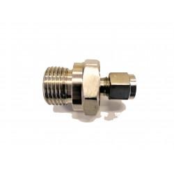 """d,6mm, G½"""", AISI316"""