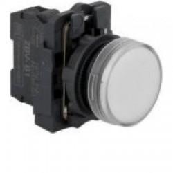PLSL5 signaallamp Valge