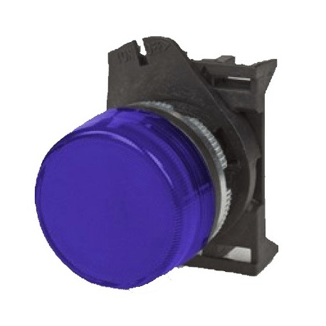 PLSL4 signaallamp Sinine