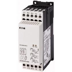 DS7-340SX012N0-N sujuvkäiviti, 12A, 5,5kW, juhtpinge 24VAC/DC