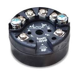 Telefoniga programmeritav temperatuurimuundur, 6-32DC, sisend pt100/pt1000/Ni100, väljund 4-20mA, IP55/00