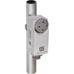 ALTR-060 pindkontaktne mehaaniline temperatuurikontroller, 0...+60C, 38x48x103mm, IP40
