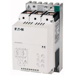 DS7-340SX041N0-N / Soft starter, 3p, 41A, 200-480VAC, us_24VAC/DC