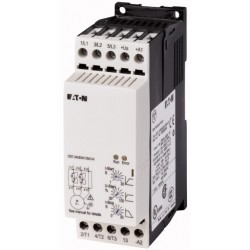 DS7-342SX004N0-N soft starter, 4A, 1,5kW, 110...230AC