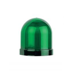 Lens for SNT horn, green