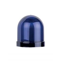 Lens for SNT horn, blue