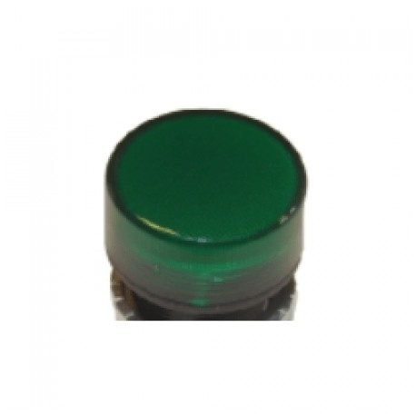 PL008002 signaallamp, roheline