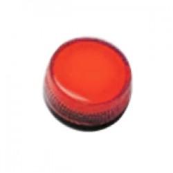 PL008001 signaallambi kuppel, punane