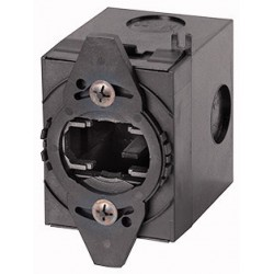 M22-ADC mounting clamp, with dust protection