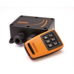 SESAM 800 Mobile Medium 6 komplekt_ 12-24DC_ 869MHz