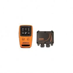 SESAM 800 Mobile Tail Lift 6 komplekt_ 12-24DC_ 869MHz