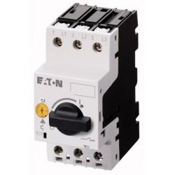 PKZM0-0,4 mootorikaitseautomaat_ 0,25...0,4A_ pöördkäepidemega