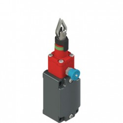 FD 2078 Safety switch 1NO+2NC slow action