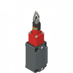 FD 2079 Safety switch_ 1NO+2NC_ slow action