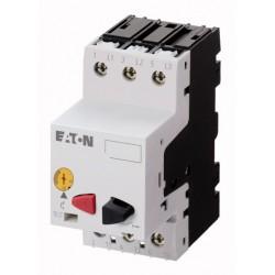 PKZM01-4 mootorikaitseautomaat_ 2,5...4A_ nuppudega