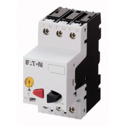 PKZM01-1 mootorikaitseautomaat_ 0,63...1A_ nuppudega