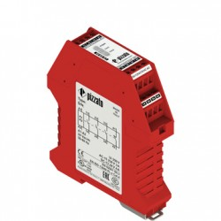 CS AR-04V024 Safety relay 3NO+1NC ,4category