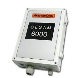 Vastuvõtja SESAM 6000_ 230AC_ 13 relee_ 433MHz
