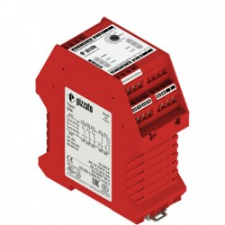CS AT-01V230 Safety relay _ 2NO+1NC_ 230AC_ 2NO